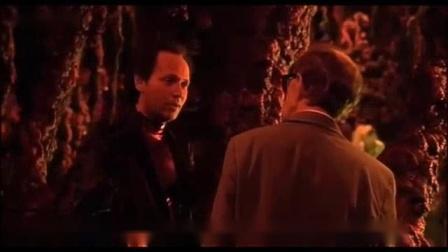 我在一个极品渣男的自白,伍迪•艾伦最喜感的电影截取了一段小视频