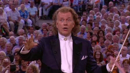 安德烈瑞欧三大男高唱情歌,意大利民歌Maria Mari