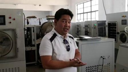 科弘生物科技(上海)有限公司 Senova Biotech(shanghai )Co,Ltd买家在工厂参观