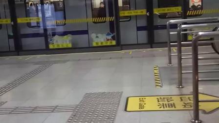 上海地铁4号线