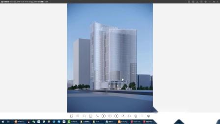 SketchUp2019零基础建筑方案设计