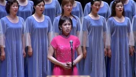 歌声里的诗魂-郭亨基-我住长江头(思君)