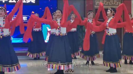 笑笑舞蹈,新春年会!精典节目视觉盛宴!