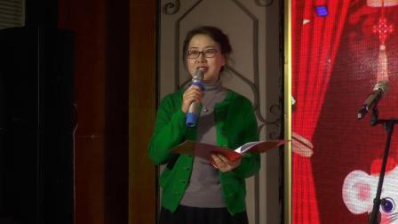 5、馨艺合唱团2020迎新年暨2019年总结会独舞:《凡人舞》