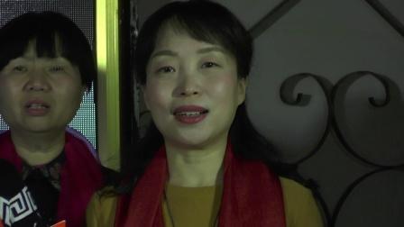 4、馨艺合唱团2020迎新年暨2019年总结会 女声小合唱《相逢是首歌》《鸿雁》