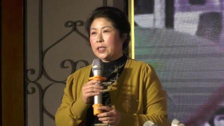 7、馨艺合唱团2020迎新年暨2019年总结会太极拳:《八法五步》