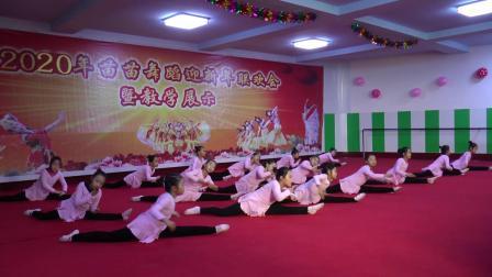 苗苗舞蹈培训中心迎新年汇报演出(12.29日)