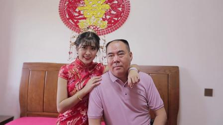 20190430李原西薛媛婚礼盛典