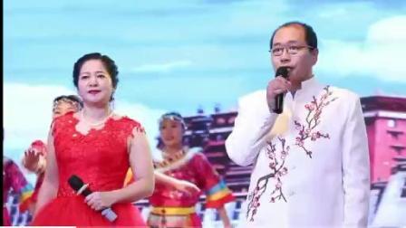 河北省衡水市2020春晚歌伴舞《最美的歌儿献给妈妈》演唱:李左联.闫玉萍。
