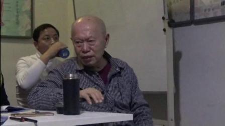 柔性正骨手法视频-黄炳荣手法治疗肩周炎