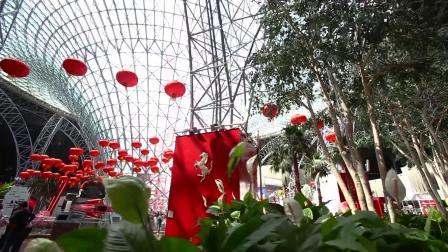 【亚斯岛】法拉利世界主题公园 - 2020年春节活动