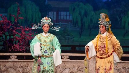 2020-1-5上海大剧院 越剧《孟丽君-游上林》