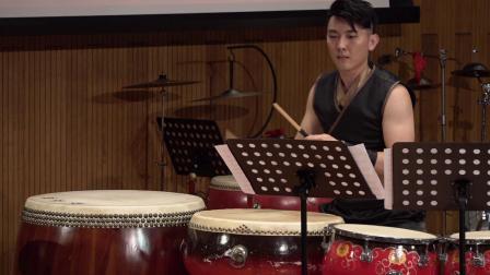 雲之南——澳門中國打擊樂協會