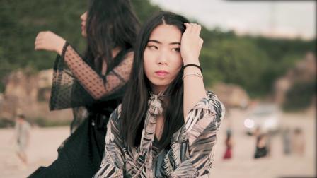 City Model 时尚短片
