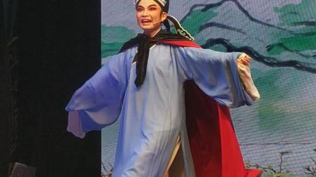200106明州女子尽封王之微服私访片段