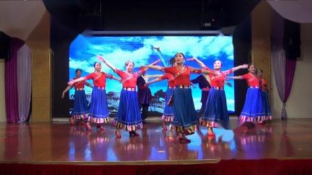 08藏族舞:心上的罗佳