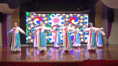 10朝鲜舞:快乐丰收