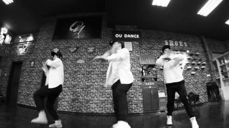 黄石欧优舞蹈少君Urbandance原创街舞发如雪周杰伦