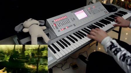 [达达Style] KORG M3 演奏各种BGM