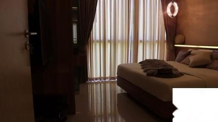 泰国芭提雅城市花园大厦公寓 2BR
