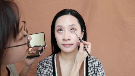 邂逅studio 化妆教学视频 (上集)
