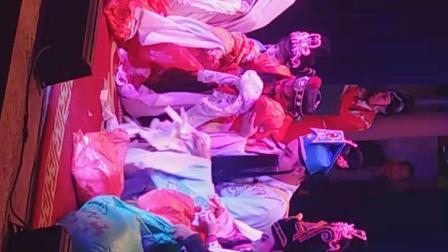 """2019年十二月初九莆田埭头西湖境社宫開光""""弄大仙""""埭头之最洗衣🔥🔥🔥上"""