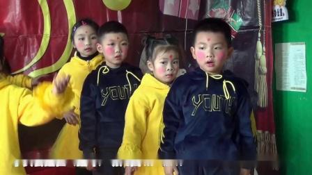 乐安县鑫佳(鑫晔)幼儿园元旦联欢会ok