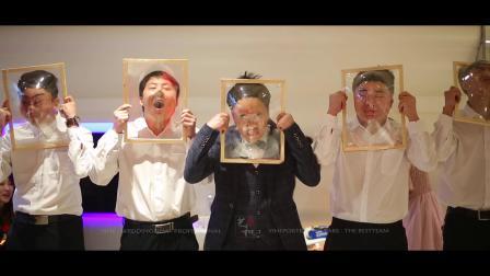 洋子婚纱摄影1.12快剪