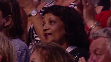 最美声音演唱《My Fair Lady》,现场观众都坐不住了