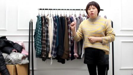 阿荣服饰496期 新款春装热卖 500元/25件