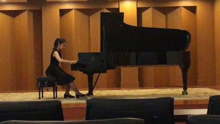 叶慧竑 Chopin Op.23