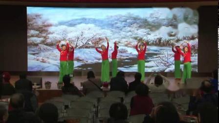 又见北风吹(2020.1.8.七宝中学退教联欢)