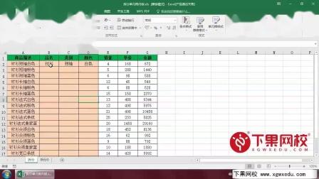 Excel批量拆分单元格内容、Excel拆分姓名电话、零基础学办公、菜鸟学电脑
