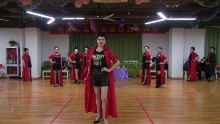 旗袍秀《时装展示》