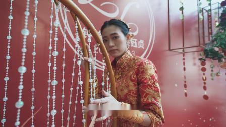 ZHONG&LIANG婚礼快剪丨《最美接亲》