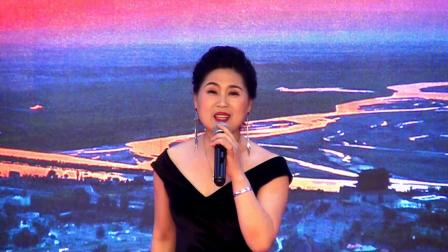 新年MV歌曲《我爱你,中国》演唱乔红艳
