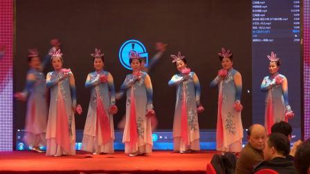 舞蹈《女人花》江阴市福缘义工社年会