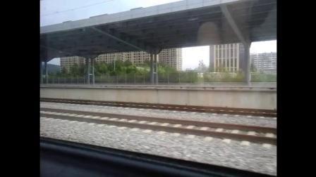 南局福段火车视频21