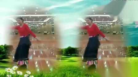 舞蹈【心上的罗加】视频制作及表演-李冬梅