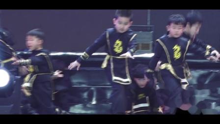 第9届耀YO潮流文化节《Ninja》张艺发