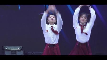 第9届耀YO潮流文化节《有种》王祎