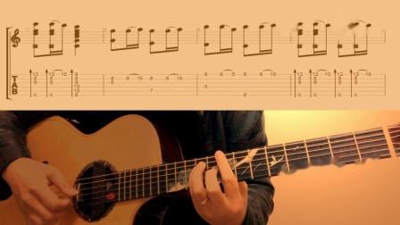 琴歌指弹 春节序曲(片段)