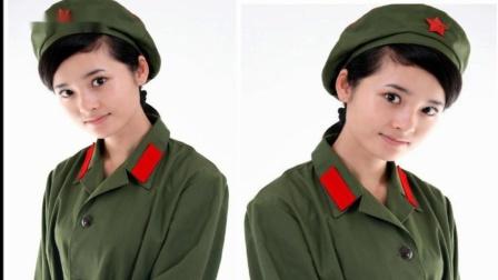 我的军旅生涯《绿色军衣》