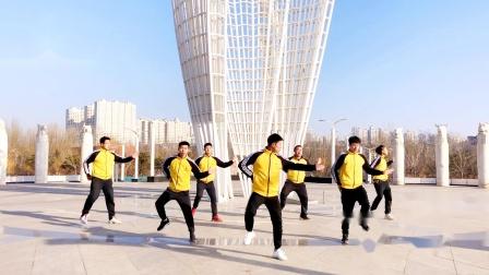 金钥匙体智能-2020年幼儿园最火律动舞蹈
