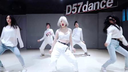 【D57舞蹈工作室】AVA编舞《LOVE SO SOFT》