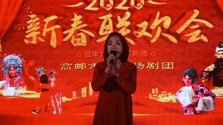 淮剧,《天问》,演唱者:曹桂兰
