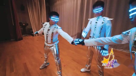 (004) 道慈佛社楊日霖紀念學校機械舞�