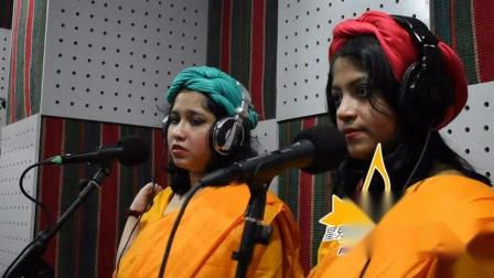 (017) Karishma Cultural Group- Singing