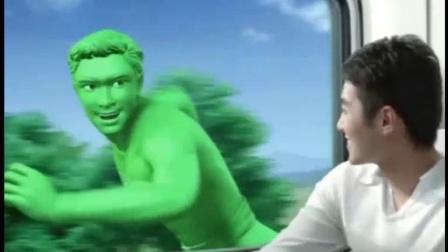 2008年 开瑞坦 电视广告