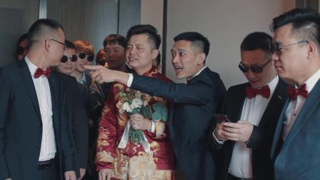 2019.12.15胡宏华&熊燕翔mv